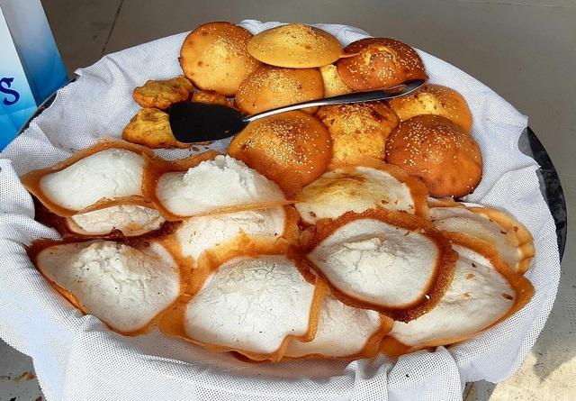 Về Cần Thơ thưởng thức hàng trăm loại bánh ngon  - 5