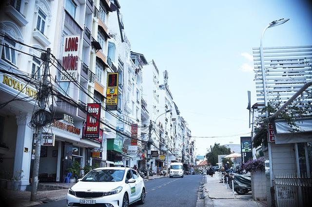 Đà Lạt lên cơn sốt đất: Hơn 200 triệu đồng/m2 đất khu trung tâm  - 3
