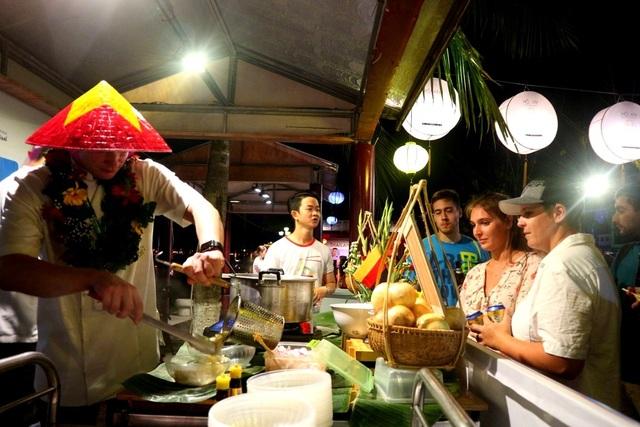 Liên hoan ẩm thực quốc tế Hội An lần IV 2019