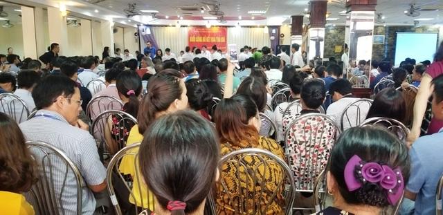"""Quảng Bình:Thị trường đất ở thành phố Đồng Hới đang có dấu hiệu """"sốt ảo"""" (?!) - 1"""