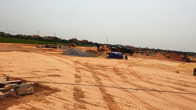 """Quảng Bình:Thị trường đất ở thành phố Đồng Hới đang có dấu hiệu """"sốt ảo"""" (?!) - 3"""