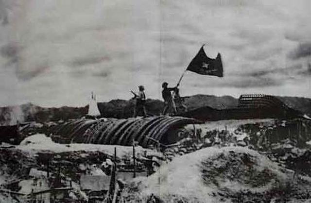 Công bố nhiều tài liệu tuyệt mật về chiến thắng Điện Biên Phủ - 1