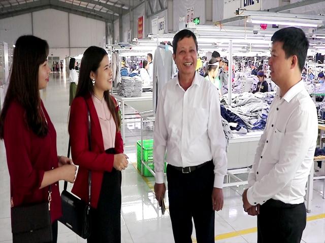 Công ty CP Tiên Sơn Thanh Hóa sẵn sàng lên sàn chứng khoán Việt Nam - 2