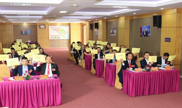 Công ty CP Tiên Sơn Thanh Hóa sẵn sàng lên sàn chứng khoán Việt Nam - 4