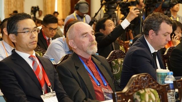 Bộ trưởng Phùng Xuân Nhạ:Chuẩn hóa chương trình đào tạo nhân lực du lịch theo hướng quốc tế - 2