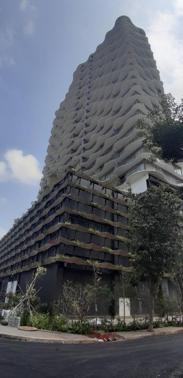 Kiến trúc sư Kengo Kuma: Từ bản vẽ đến công trình thực tế - 1