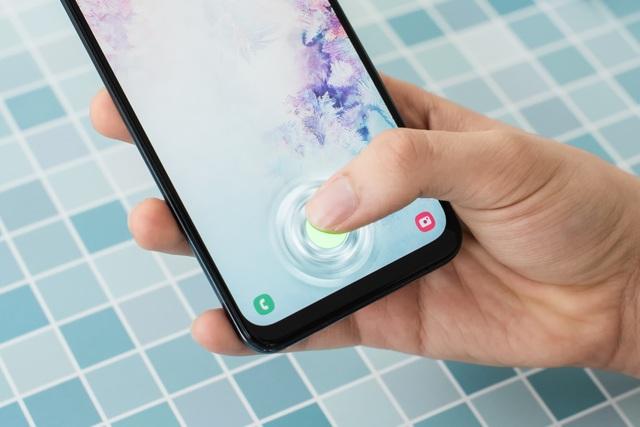 Galaxy A50 - Một smartphone cho mọi đột phá - 2