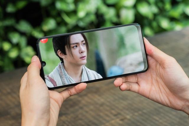 Galaxy A50 - Một smartphone cho mọi đột phá - 5