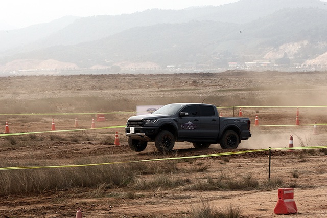 Ford Extraordinary Journey - Trải nghiệm niềm vui cầm lái - 11