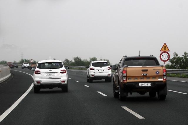 Ford Extraordinary Journey - Trải nghiệm niềm vui cầm lái - 3