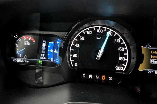 Ford Extraordinary Journey - Trải nghiệm niềm vui cầm lái - 4