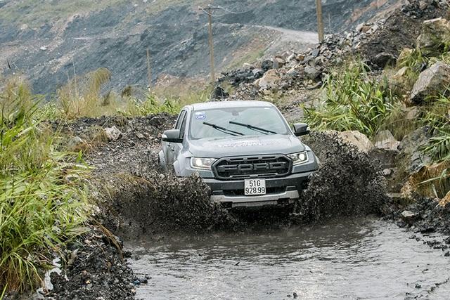 Ford Extraordinary Journey - Trải nghiệm niềm vui cầm lái - 7