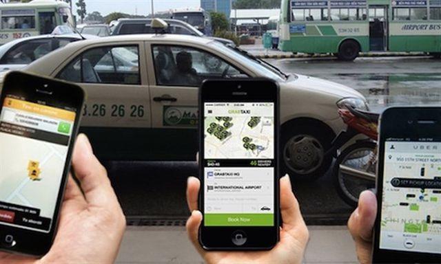 Hiệp hội Vận tải ô tô Việt Nam chỉ rõ những vấn đề của Grab - 1