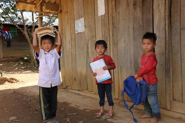 Đắk Nông: Gần 100 tỷ đồng hỗ trợ học sinh đồng bào dân tộc thiểu số - 1