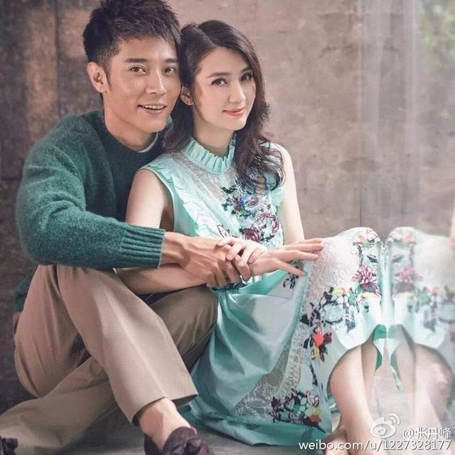 Mỹ nhân U50 - Hồng Hân phờ phạc, suy sụp vì scandal ngoại tình của chồng trẻ - 5