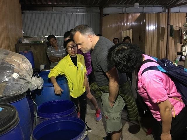Trải nghiệm du thuyền giữa lòng di sản Phong Nha,tham quan các làng nghề - 6
