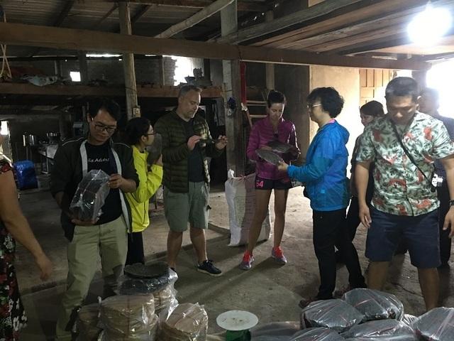Trải nghiệm du thuyền giữa lòng di sản Phong Nha,tham quan các làng nghề - 7