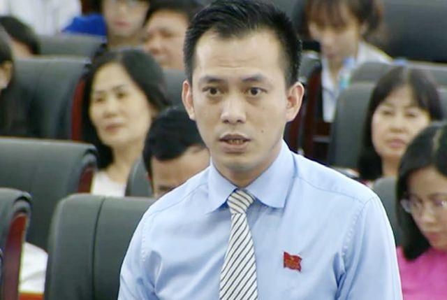 Đà Nẵng đề nghị cách mọi chức vụ trong Đảng đối với ông Nguyễn Bá Cảnh - 1