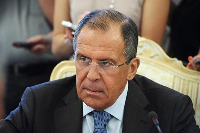 Nga nói Mỹ gây sức ép với các nước vì không còn đủ sức cạnh tranh