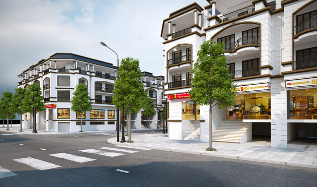 Lý giải sức hút của dự án Fairy Town Vĩnh Yên Centre Point - 1