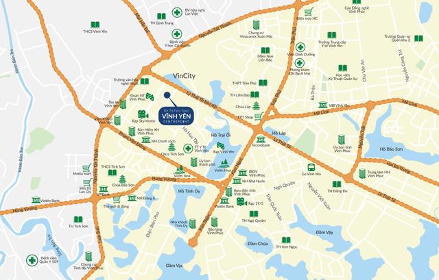 Lý giải sức hút của dự án Fairy Town Vĩnh Yên Centre Point - 2