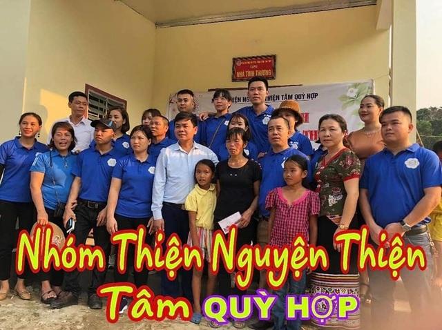 Bạn đọc giúp 4 mẹ con chị Lương Thị Vân có nhà mới  - 9