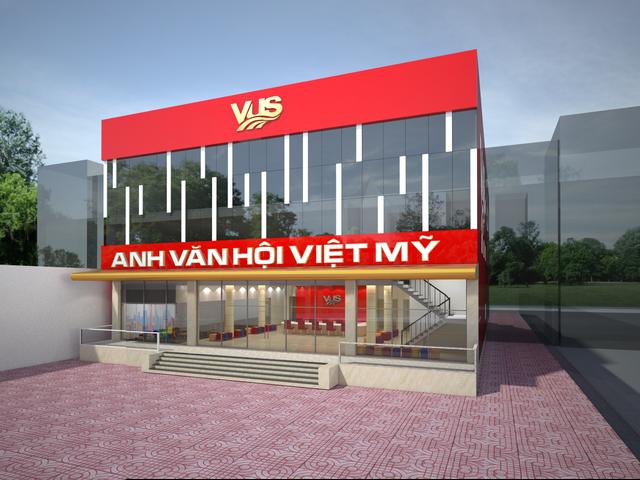 Anh văn Hội Việt Mỹ VUS khai trương cơ sở mới tại Biên Hòa - 1