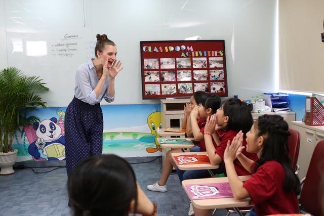 Anh văn Hội Việt Mỹ VUS khai trương cơ sở mới tại Biên Hòa - 3