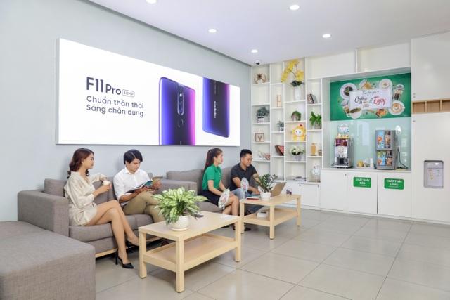 Realme ghi dấu trên thị trường smartphone Việt - 3