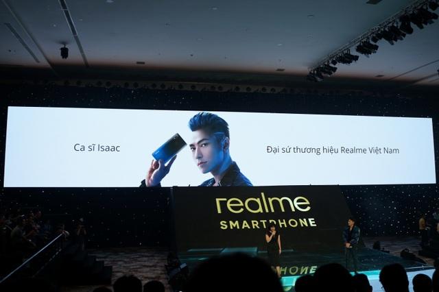 Realme ghi dấu trên thị trường smartphone Việt - 4
