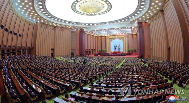 Triều Tiên thay hàng loạt nhân sự cấp cao - 1