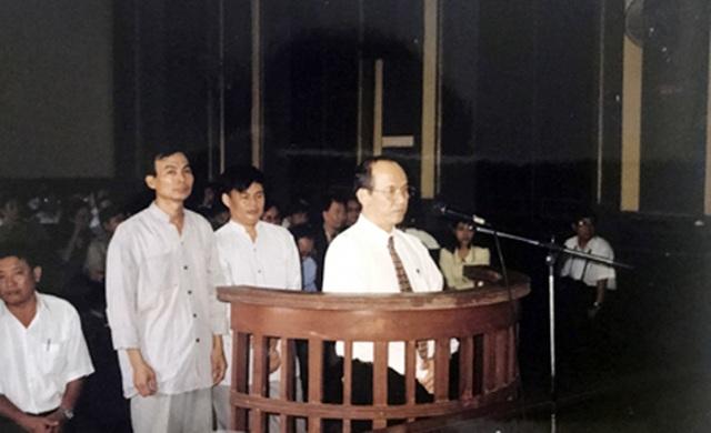 Bộ Tư pháp lên tiếng về phán quyết vụ kiện đầu tư của ông Trịnh Vĩnh Bình - 1