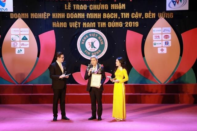 Nâng cao giá trị hàng Việt: Từ chất lượng tin dùng đến thị trường quốc tế - 1