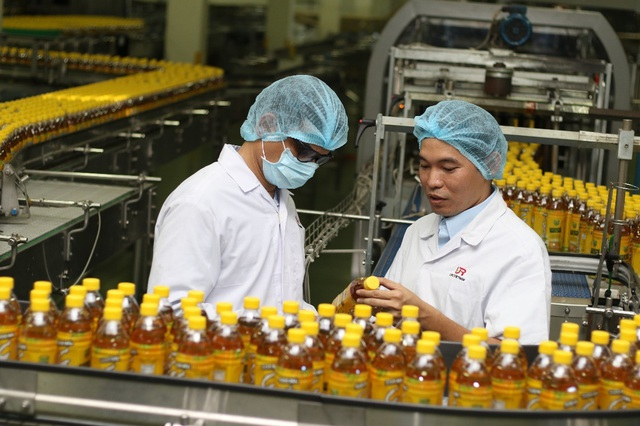 Nâng cao giá trị hàng Việt: Từ chất lượng tin dùng đến thị trường quốc tế - 2