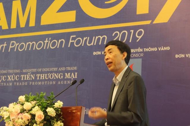 Chuyên gia Võ Trí Thành: Không phải cứ ra nước ngoài mới có thể xuất khẩu được - 2