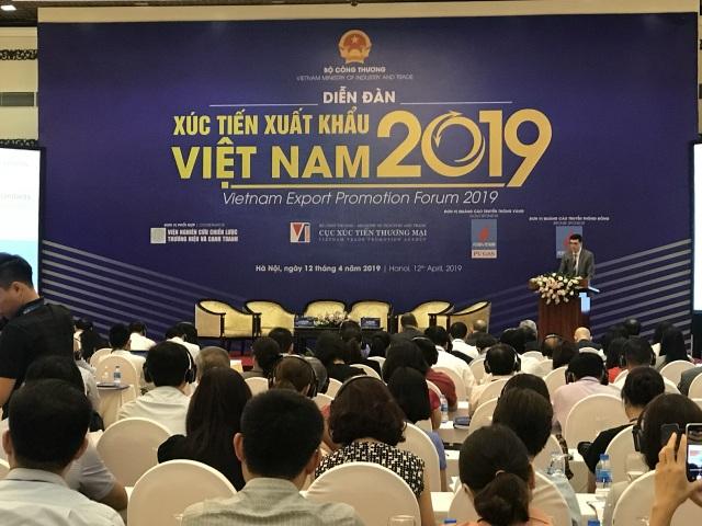 Chuyên gia Võ Trí Thành: Không phải cứ ra nước ngoài mới có thể xuất khẩu được - 1