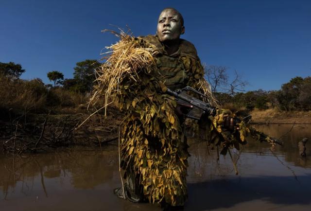 Những tấm ảnh truyền cảm hứng nhất trong Cuộc thi ảnh báo chí quốc tế 2019 - 2