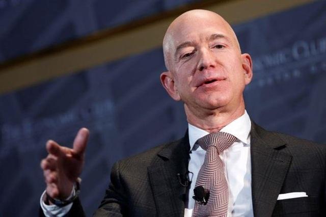 Jeff Bezos cảnh báo Amazon sẽ có những thất bại hàng tỷ USD - 1