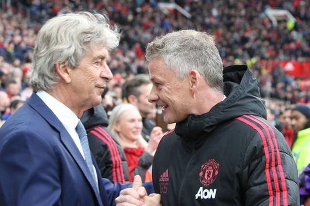 Nhìn lại trận thắng may mắn của Man Utd trước West Ham - 5