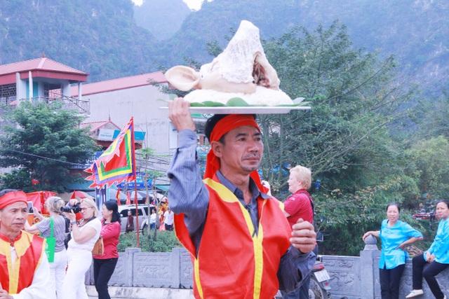Nét độc đáo của lễ hội Hoa Lư di sản văn hóa phi vật thể quốc gia - 3
