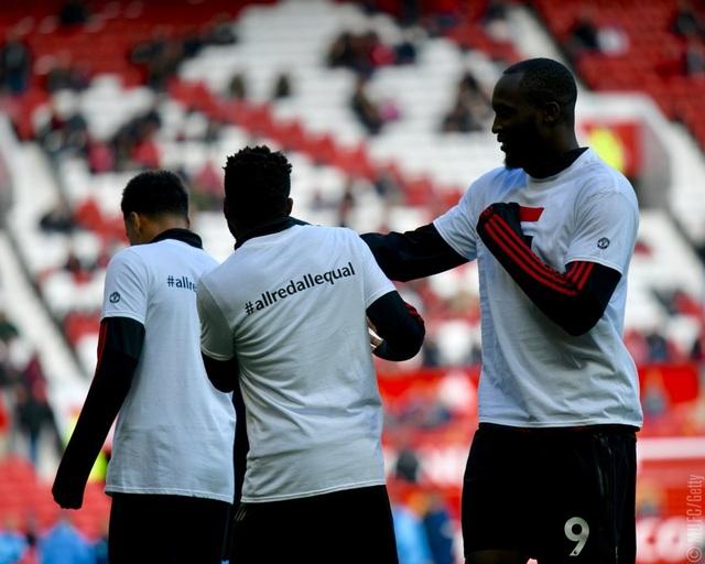 Nhìn lại trận thắng may mắn của Man Utd trước West Ham - 3