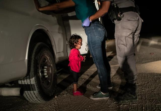 Những tấm ảnh truyền cảm hứng nhất trong Cuộc thi ảnh báo chí quốc tế 2019 - 8