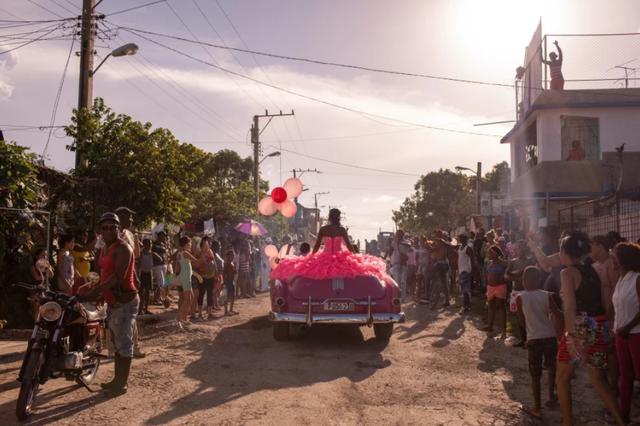 Những tấm ảnh truyền cảm hứng nhất trong Cuộc thi ảnh báo chí quốc tế 2019 - 14