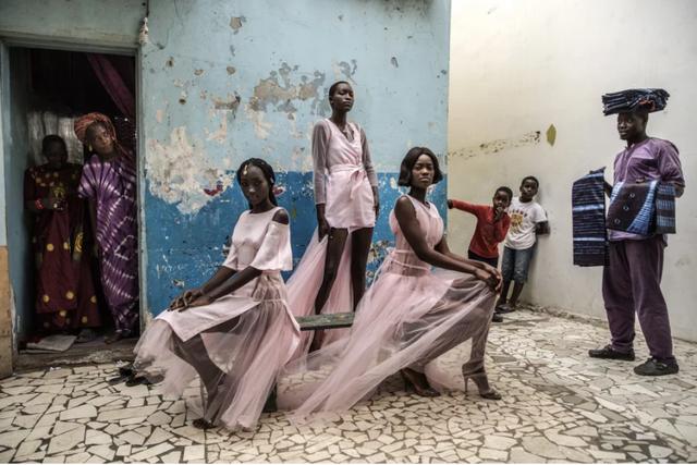 Những tấm ảnh truyền cảm hứng nhất trong Cuộc thi ảnh báo chí quốc tế 2019 - 16