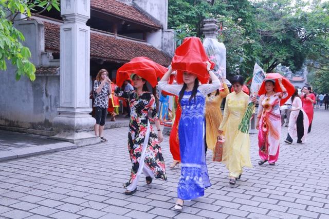 Nét độc đáo của lễ hội Hoa Lư di sản văn hóa phi vật thể quốc gia - 2