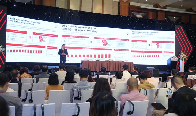 Ông Hồ Hùng Anh tái đắc cử, Techcombank lên kế hoạch lãi 11.750 tỷ đồng - 1