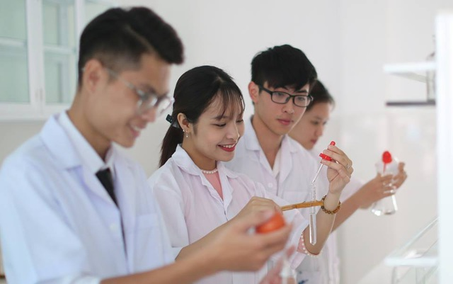 Ngành Kỹ thuật tài nguyên nước, cam kết 100% sinh viên có việc làm sau tốt nghiệp - 1