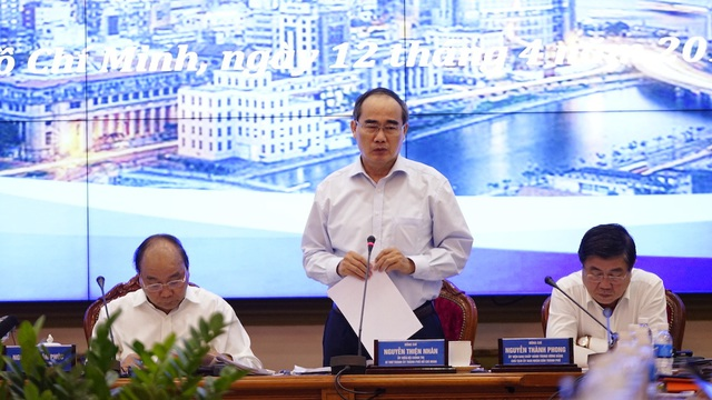 Bộ trưởng GTVT: Không sớm có đường vành đai, giao thông TPHCM sẽ vô cùng hỗn độn - 6