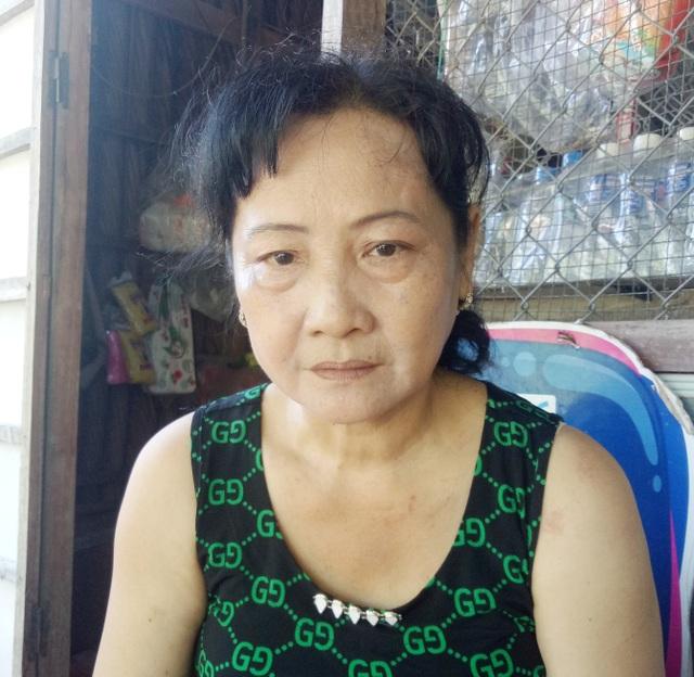 Đớn đau cảnh cả mẹ và con cùng nguy kịch vì bệnh suy thận - 4