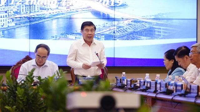 Bộ trưởng GTVT: Không sớm có đường vành đai, giao thông TPHCM sẽ vô cùng hỗn độn - 5